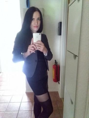 Izabela B (izunia2766), Stavanger, Nowy Targ