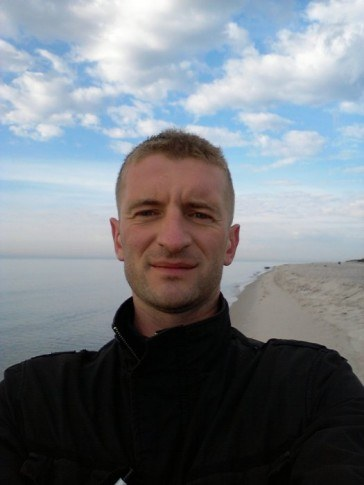 radek gasiorowski (RadekOslo), oslo, warszawa