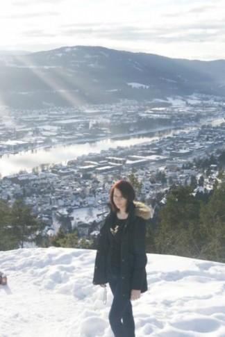 Magda Ka (Magda03), Drammen, Konin