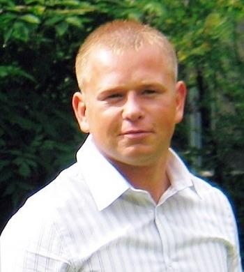 Przemyslaw xyz (RomanElk), OSLO, Ełk