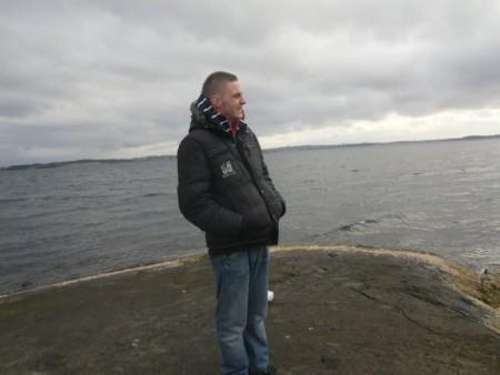 Konrad Komarowski (KonradKomarowski), Sandnes/Stavanger/Jåttåvågen, Radom