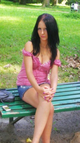 Ania Dobra (alexis232), Lublin
