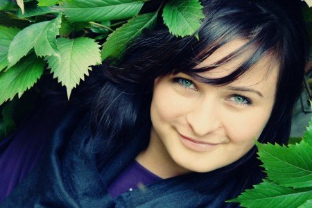 Monika Brożek (Monia697)