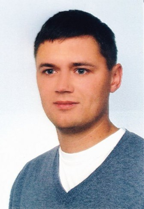 Tomasz Dziekanowski (Tomasz8512), Lublin