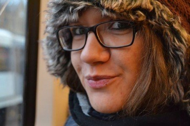 Agnieszka ************ (aluska19860), Oslo, Lubelskie