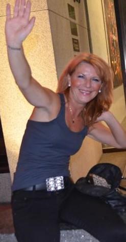 Dorota Skawa (dorisss), lorenskog, kraków