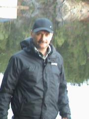 MIROSŁAW MATERA (MIREK123), OSLO, GARWOLIN