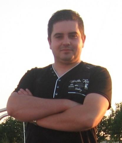 Mariusz Zięciak (marzie123)