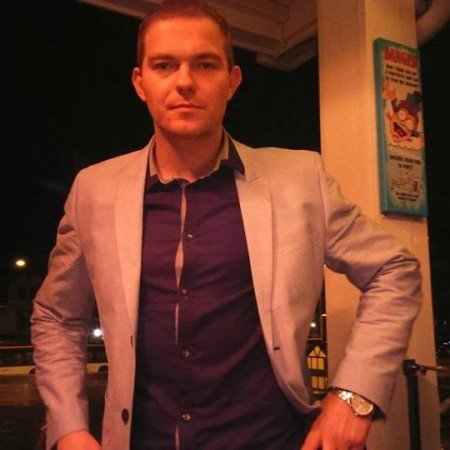 Marcin Szerejko (MarcinSzerejko), Bergen, Hordaland, Bialystok