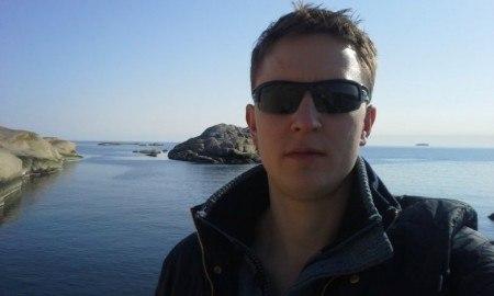 Dominik Myćka (doniu86), Tranby, Rzeszów