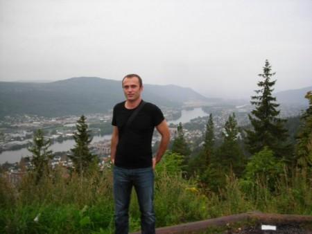 Marcin ********* (marcingab), Drammen, Wroclaw