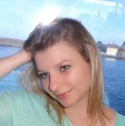 Natalia Skrzypczyk (NataliaSkrzypczyk)