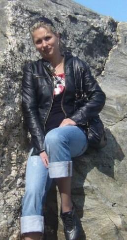 Agnieszka Zarek (Agus1340), Maura / Jessheim, Police