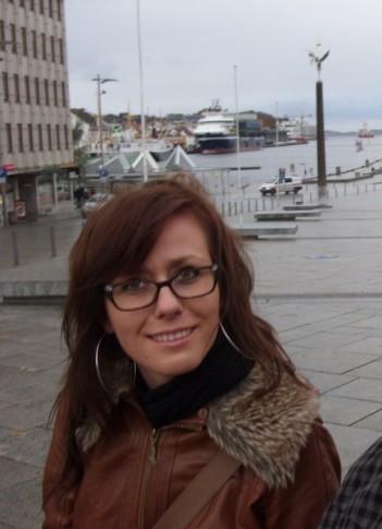 Małgorzata Kaczmarczyk (MalgorzataKaczmarczyk), Klepp, Ostrowiec Świętokrzyski