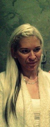 Agata ... (agness85), Oslo, Warszawa