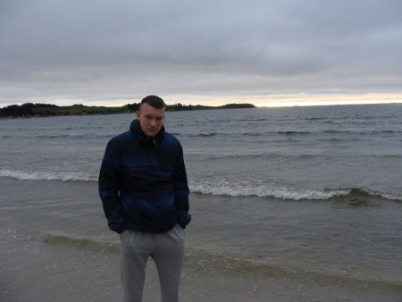 Daniel K (daniell_stg), Stavanger, Starogard Gdański