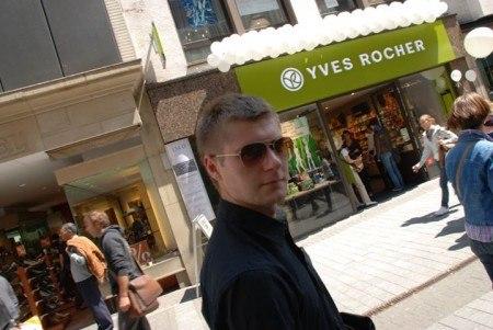 Krzysztof G (KrzysztofG), Stavanger, Tarnów