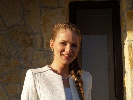 Agnieszka Nenko (Karjoka), kraków