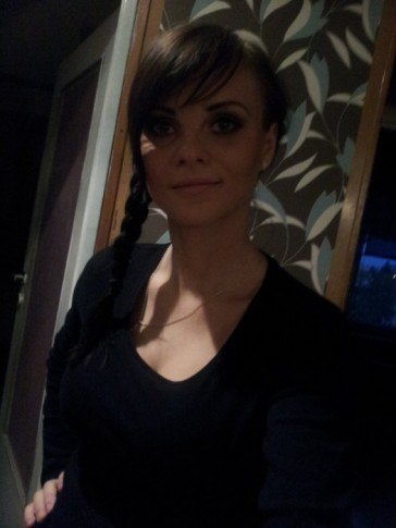 Karolina Wójcik (KarolinaWojcik)