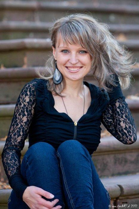 Ania Stojek (AniaStojek), Kolbu, Nowy Korczyn