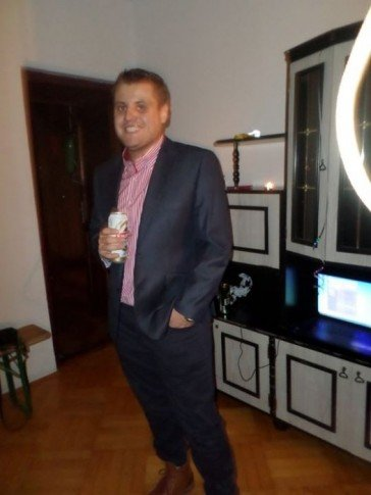 Michał Tkacz (michal2222), Zamość