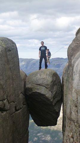 Piotr Góra (PiotrGora), Bergen, Hordaland, Oswiecim