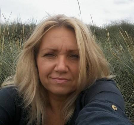 anna klimczewska (andzia70), Tananger, żagań