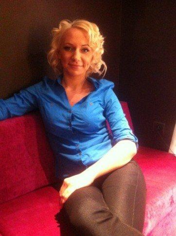 Karolina Wicher (kala87), Knarvik, Poznan