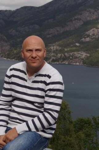 Waldemar Lapczuk (waldus286), Tau, kołobrzeg/grzybowo