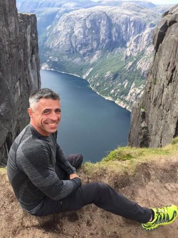 Dariusz Debever (DariuszDebever), Oslo, pulawy
