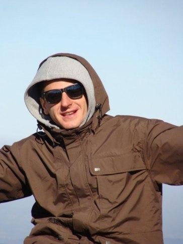 Piotr Latusek (piotrpuzon1), Tychy