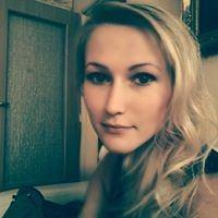 Karolina Strzelczyk (KarolinaStrzelczyk)