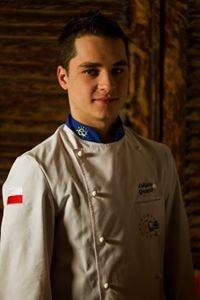 Lukasz Grzesik (LukaszGrzesik)