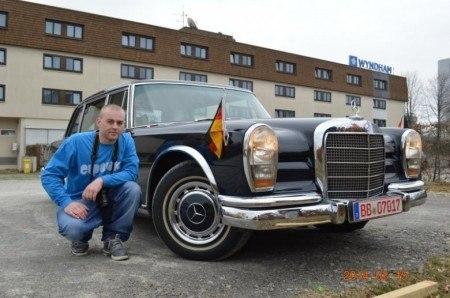 Piotr Ka (Mietunio), Bergen, Łódź