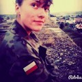 Militarna (Zuzanna Janiszewska)