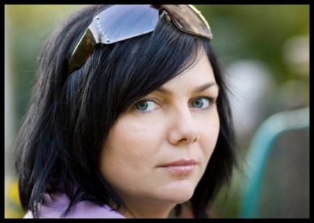 Monika Zurawska- Stechnij (zabucha82), Nesoddtangen, tomaszów lub