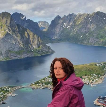 Agnieszka Korecka (Agne), Oslo, małopolska
