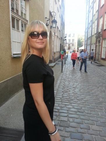 Anna Śliwa (anna161010), Bergen , Gdynia