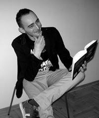 Damian Marek Wójcik (DamianMarekWojcik)