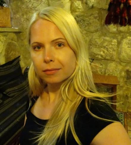 Marika N (Mariczka5), Kragerø, Zach.-pom.