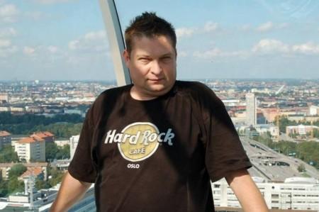 Kris Roy (djkrx), Oslo , Wrocław
