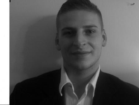 Dawid Kozlowski (Donatello), Northampton UK