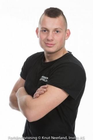 Hugo Solarte (OneHugo), oslo, gdansk