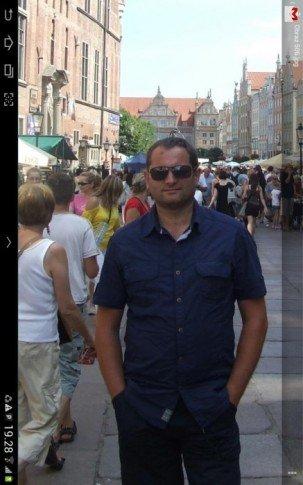 andrzej siedlecki (andreas72), Aurskog , Boleslawiec