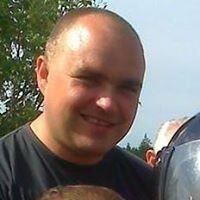 Tomek Chrzanowski (TomekChrzanowski)