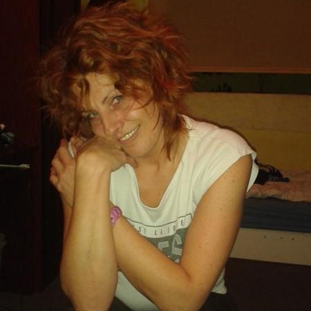 joanna hola (Joanna44), drammen, krakow
