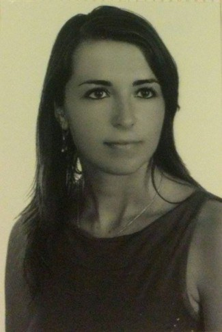 Magdalena Zawadzka (MagdaZ89), Drammen, Wieliczka