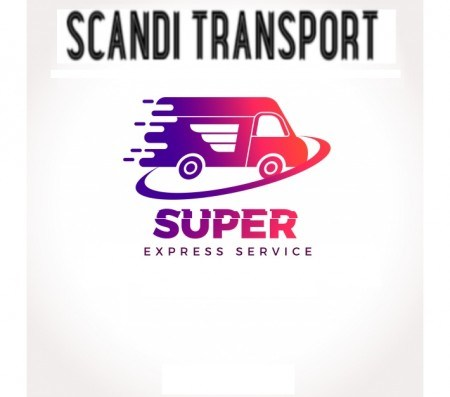 Scandi Transport (ScandiTransport), Oslo, gd