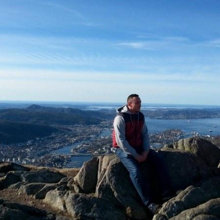 MACIEJ BAJER (BAJER13), bergen, iłowa