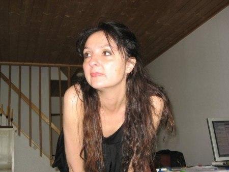 Lidia M (lidia69), wroclaw
